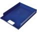 STYRO Briefablage B4 30-101035 blau