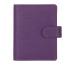 SUCCES Ringbuch Basic Medium 0842268.4 17M, 20/21 violett