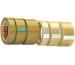 TESA Verpackungsband Ultra 25mm×66m 412400093 braun