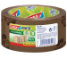 TESA Tesapack eco&strong 50mmx66m 581550000 braun, Recycling