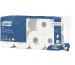 TORK Toilettenpapier Premium T4 110316 250 Blatt, 3-lagig 8 Stück