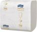 TORK Toilettenpapier Premium T3 114276 252 Blatt, 2-lagig 30 Stück
