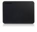 TOSHIBA HDD CANVIO Basics 1TB HDTB410EK USB 3.0 2.5 inch black