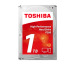 TOSHIBA HDD P300 High Performance 1TB HDWD110EZ internal, SATA 3.5 inch