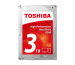 TOSHIBA HDD P300 High Performance 3TB HDWD130UZ internal, SATA 3.5 inch BULK