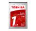 TOSHIBA Mobile Hard Drive L200 1TB HDWJ110UZ internal, SATA 2.5 inch BULK