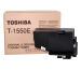TOSHIBA Toner schwarz T-1550E T-1550