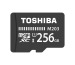 TOSHIBA Micro SDXC Exceria M203 256GB THN-M203K EA with Adapter