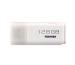 TOSHIBA USB TransMemory U202 128GB THN-U202W USB 2.0 Hayabusa white