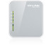 TP-LINK Wireless-N Router 3G Portable TLMR3020 150Mbps