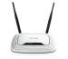 TP-LINK WLAN-N Router TLWR841N 300Mbps