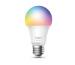 TP-LINK Smart WiFi Light Bulb TAPOL530E Multicolor