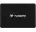 TRANSCEND CardReader USB 3.1 Gen 1 TSRDC8K2 black, SD/microSD/CF slots