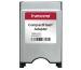 TRANSCEND Compact Flash Adapter TS0MCF2PC PCMCIA-Interface