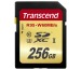 TRANSCEND SDXC Card 256GB Ultimate TS256GSDU (UHS-I, U3) R95/W60