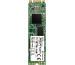 TRANSCEND SATA III 6Gb/s M.2 SSD 830S TS512GMTS 512 GB,3D-Nand, internal
