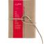TRANSOTYP senseBook FLAP A5 75010501 liniert, M, 135 Seiten beige