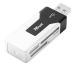 TRUST Card Reader Mini CR-1350p  15298 36-in-1 USB2