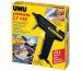 UHU Heissklebepistole LT110 48610 schwarz, 110°C, 180g, 10 Watt