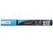 UNI-BALL Chalk Marker 1,8-2,5mm PWE-5M hellblau