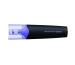 UNI-BALL Textmarker View USP200VIO violett