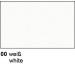 URSUS Plakatkarton 68x96cm 1001500 380g, weiss