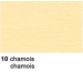 URSUS Plakatkarton 48x68cm 1002510 380g, chamois