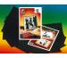 URSUS Scherenschnittpapier 35x50cm 1733290 80g, schwarz