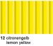 URSUS Wellkarton 50x70cm 9202212 260g, zitronengelb