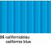 URSUS Wellkarton 50x70cm 9202235 260g, californiablau