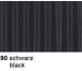 URSUS Wellkarton 50x70cm 9202290 260g, schwarz