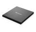 VERBATIM External Slimline 43886 CD/DVD Writer USB-C