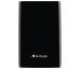 VERBATIM HDD Black 500GB 53029 USB 3.0 2.5 Zoll
