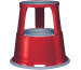 WEDO Rolltritt 212102 44x29,5x43,5cm rot