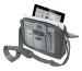 WEDO Tablet Tasche 33x8x26cm 595071 anthrazit