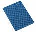 WESTCOTT Schneidematte A4 E-4600400 blau 300x220x3mm