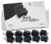XEROX Color Stix schwarz 016-2044 Phaser 8200 10 Stück