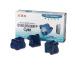 XEROX Color Stix cyan 108R00723 Phaser 8560 3 Stück