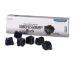 XEROX Color Stix schwarz 108R00727 Phaser 8560 6 Stück