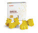 XEROX Color Stix yellow 108R00748 Phaser 8860 6 Stück