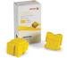 XEROX Color Stix yellow 108R00933 ColorQube 8570 2 Stück