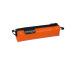 YUXON Schlamper-Etui Midi 8910.07 orange