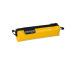 YUXON Schlamper-Etui Midi 8910.08 gelb
