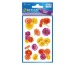 Z-DESIGN Sticker Flowers 54483 2 Blatt, 76x120mm