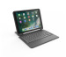 ZAGG SlimBookGo CH-Layout 103302313 for iPad 9.7 Black